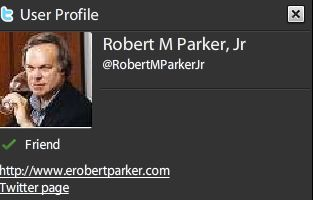 RobParker