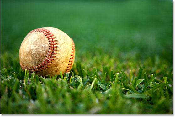 Cat_baseball