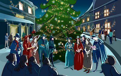 Christmas_Art_illustration_XMAS_Width_6006