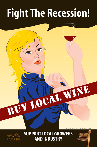 Local-wine-poster-rosie1