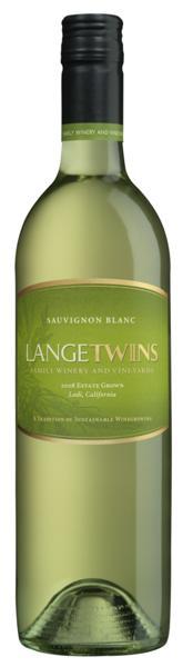 2008 Family Core Sauvignon Blanc