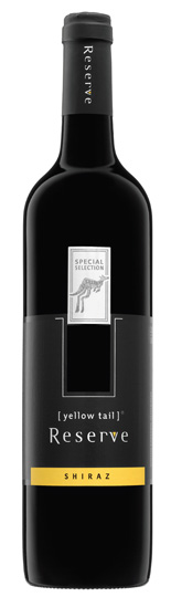 Yellow Tail Reserve Shiraz l