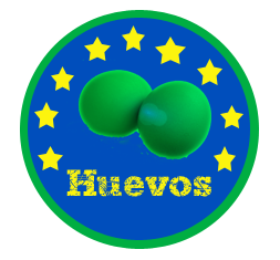 Huevos-badge